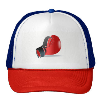 Boxing Glove Cap
