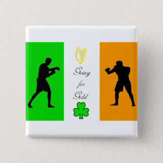 Boxing image for Square Button