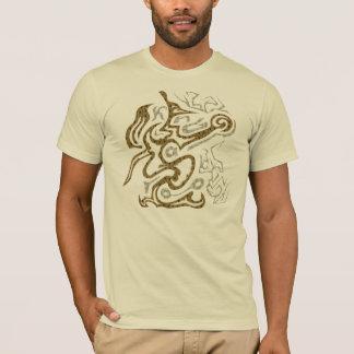 Boxing Kangaroo 2 T-Shirt