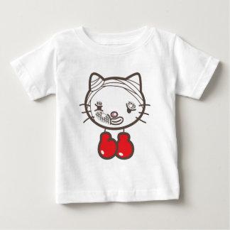 Boxing Kitty Shirt