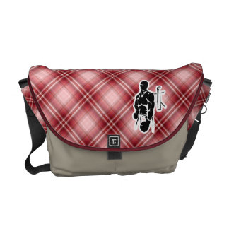 Boxing Courier Bags