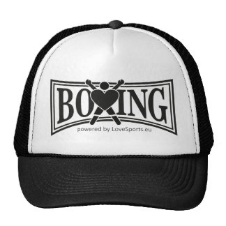Boxing.style Cap