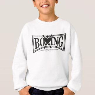 Boxing.style Sweatshirt