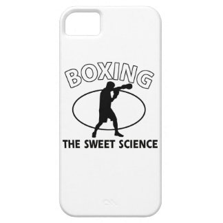 Boxing the sweet science case for the iPhone 5
