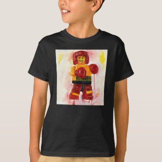 Boxing Time T-Shirt
