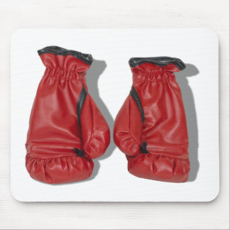 BoxingGloves060910Shadow Mouse Pad