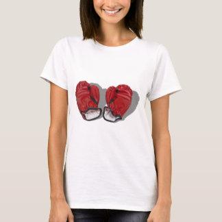 BoxingGlovesReadyWear060910Shadow T-Shirt