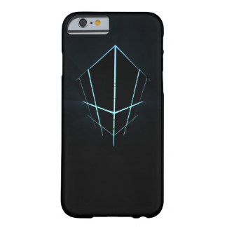 Boxy Blu Barely There iPhone 6 Case