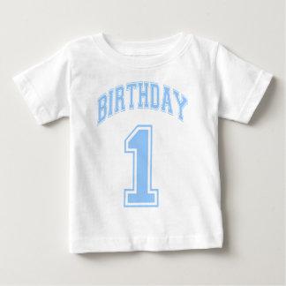 BOY 1ST BIRTHDAY T-SHIRTS