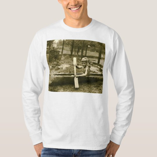 Boy and Girl from 1940s T-Shirt