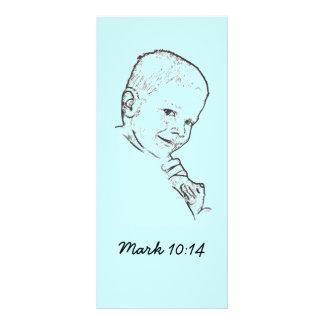 Boy and Teddy Mark 10 14 Rack Card Template