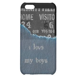 Boy-baby shower iPhone 5C case