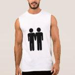 Boy + Boy Sleeveless Shirt