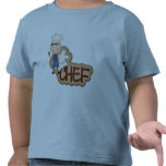 Boy Chef - White T-shirts and Gifts