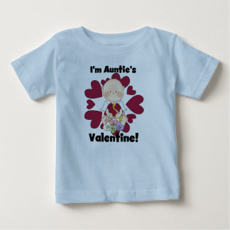 Boy Cupid Auntie's Valentine Tshirts and Gifts