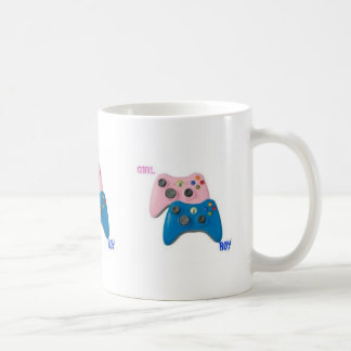 boy girl mug