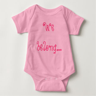 boy girl twin baby jumpers t-shirts