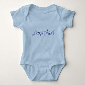 boy/girl twin tee shirts