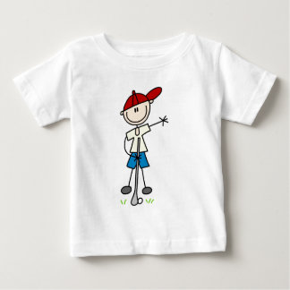 Boy Golfer Tshirts and Gifts