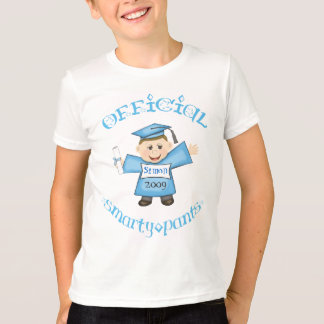 Boy Graduate preschool / Kindergarten T-Shirt