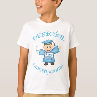Boy Graduate preschool / Kindergarten T-Shirt