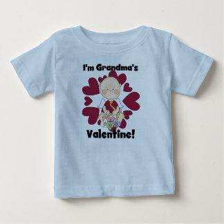 Boy Grandma's Valentine Tshirts and Gifts