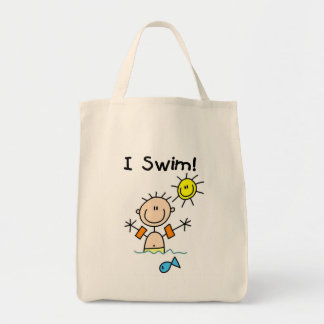Boy I Swim T-shirts and Gifts