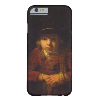 Boy Looking through the Window, c.1647 iPhone 6 Case