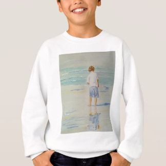 boy-on-a-beach sweatshirt
