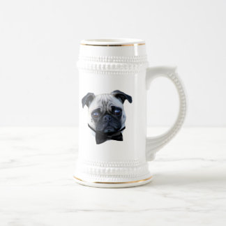 Boy Pug Mug