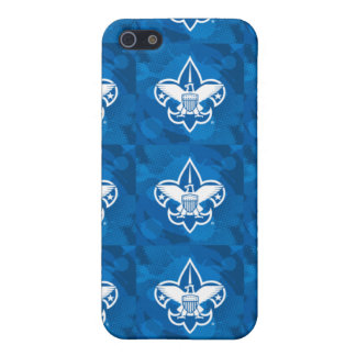 Boy Scouts Cell Phone Case Cover For iPhone 5/5S