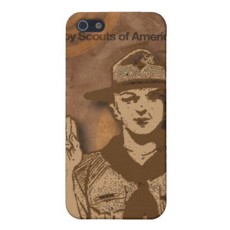 Boy Scouts of America cell phone case Case For iPhone 5