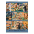Boy Scouts of America Note Cards