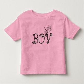 BOY TODDLER T-Shirt