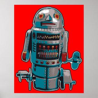 Boy Toy Poster