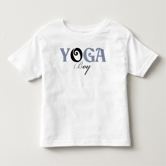 Boy yoga, - Yoga for sport and kids.