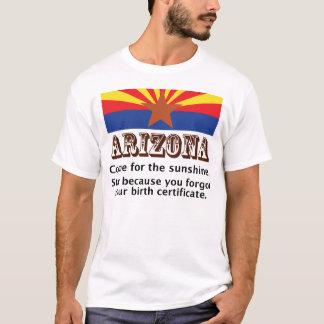 Boycott Arizona Tee