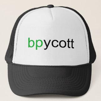 Boycott BP Hat