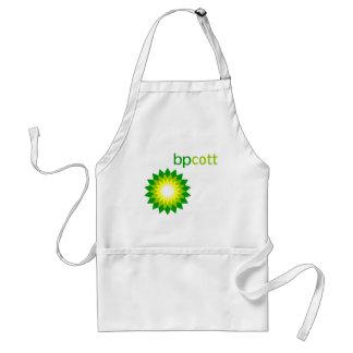 Boycott BP Oil T shirts, Tote Bags, Mugs Standard Apron