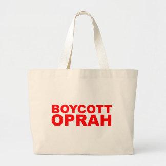 Boycott Oprah Bags