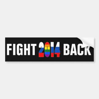 Boycott Russia 2014 Bumper Sticker