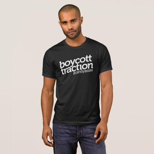 Boycott Traction Tee