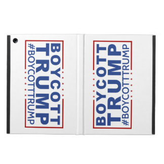 Boycott Trump Ipad Air Case