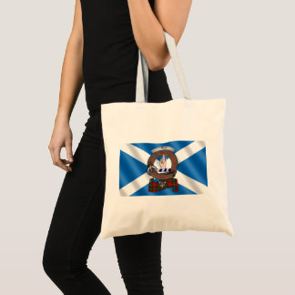 Boyd Clan Badge Tote