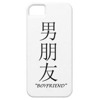Boyfriend Hanzi design iPhone case iPhone 5 Cases