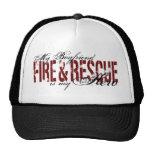 Boyfriend Hero - Fire & Rescue