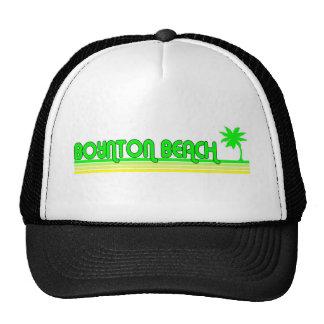 Boynton Beach, Florida Hats