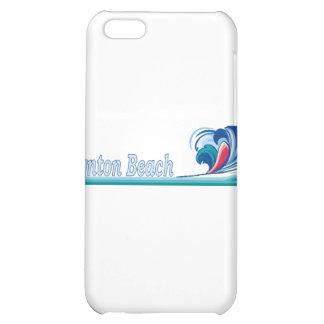 Boynton Beach, Florida iPhone 5C Case
