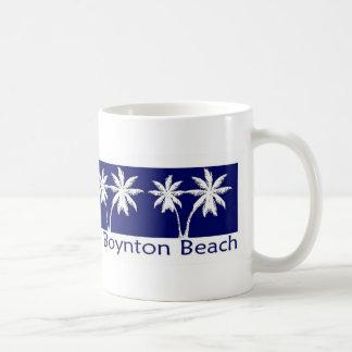 Boynton Beach, Florida Mugs