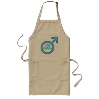 Boys 21st Birthday Gifts Aprons
